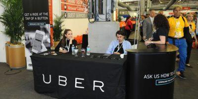 Los conductores están obligados a llevarlos a donde sea su destino, sin importar si no están dentro de la cobertura de Uber. Foto:Getty Images