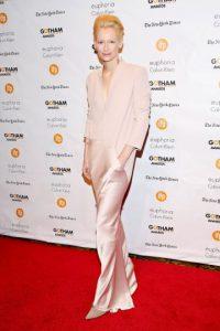 Sigue con su exitosa carrera como actriz Foto:Getty Images