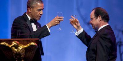 Se espera que hoy los dos mandatarios hablen sobre el nuevo escándalo de espionaje. Foto:Getty Images