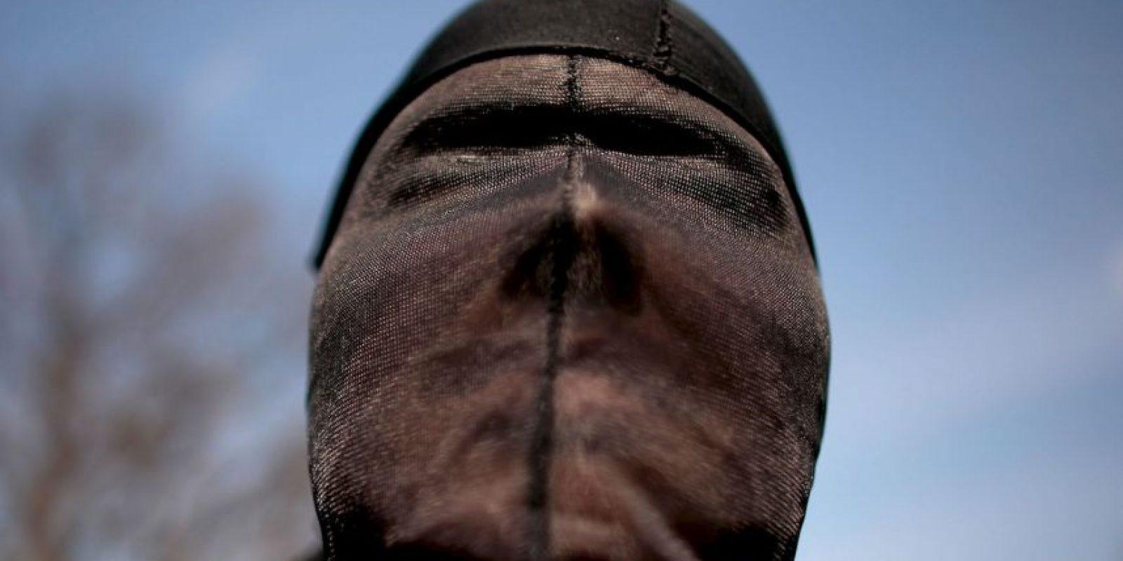 1. Entre 2003 y 2013 se registraron siete mil casos de tortura en México, esto según la Comisión Nacional de los Derechos Humanos de ese país. Foto:Getty Images