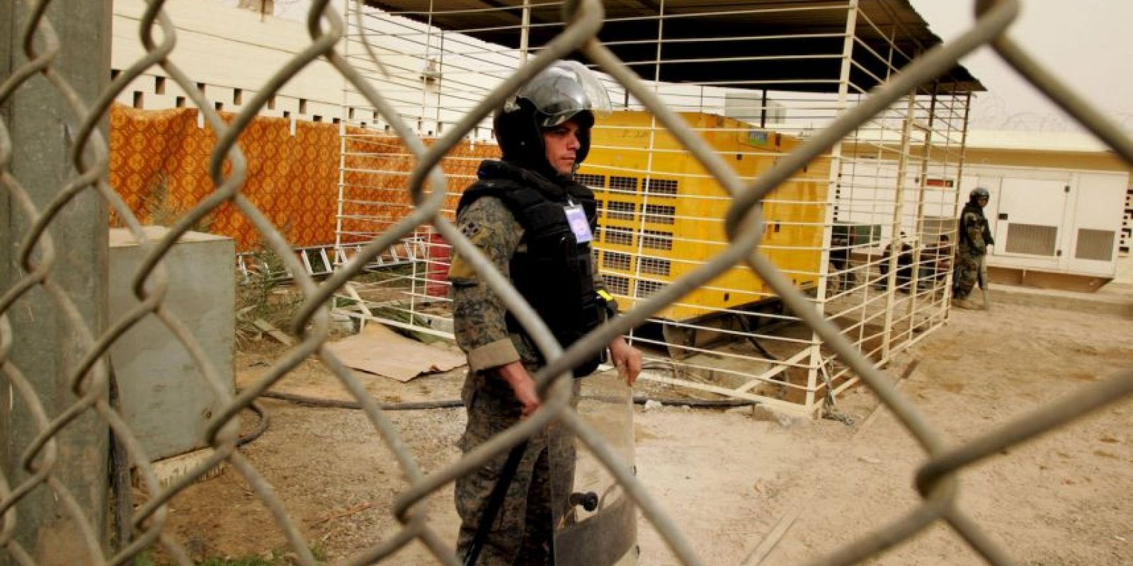 10. En cuanto a Europa y Asia Central, la organización reseña que la práctica de la tortura continúa. Foto:Getty Images