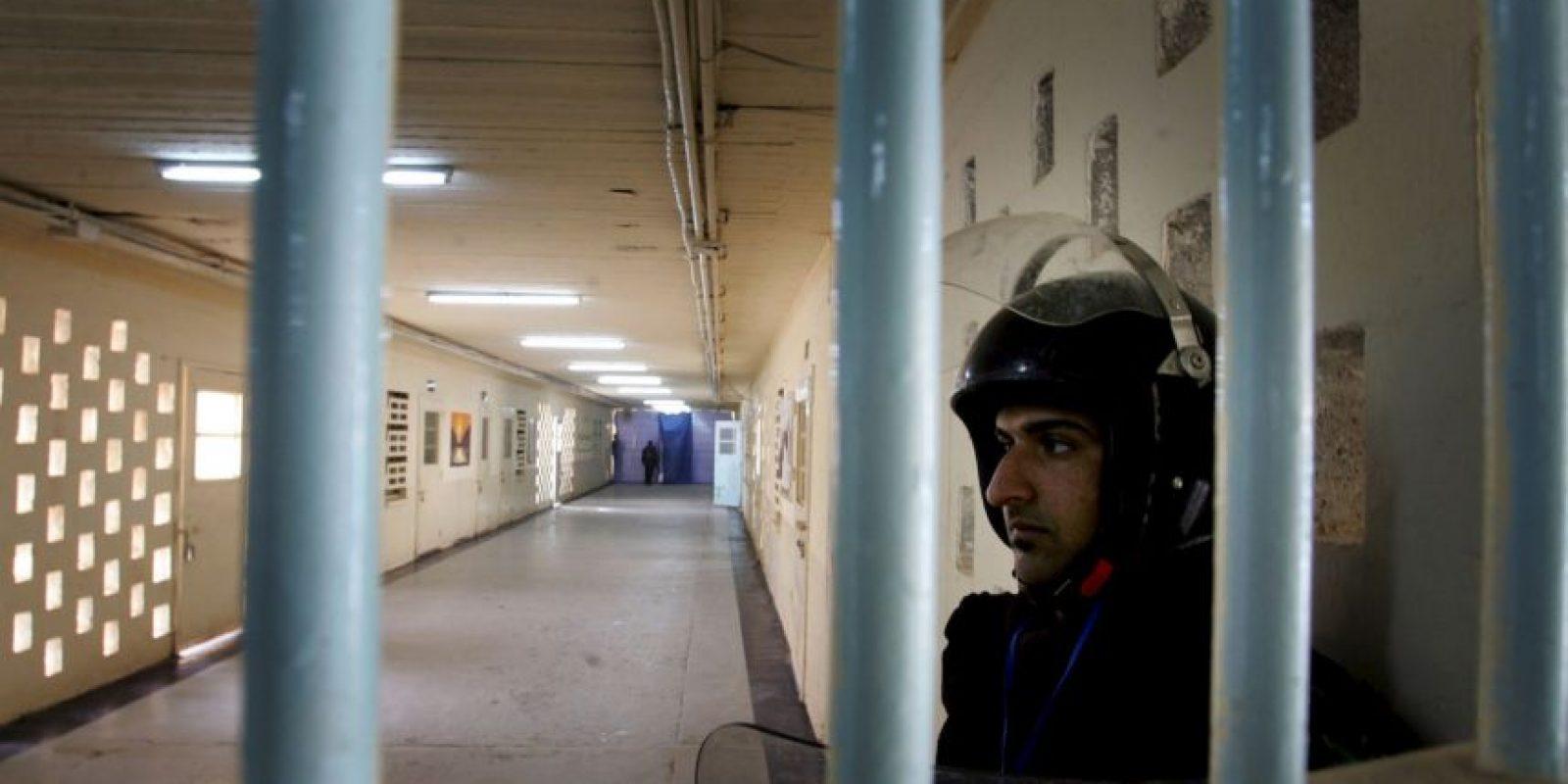 """8. """"En lugares como Chile, México o Venezuela es habitual que las fuerzas de seguridad cometan abusos durante las operaciones policiales realizadas en el contexto de manifestaciones"""". Foto:Getty Images"""