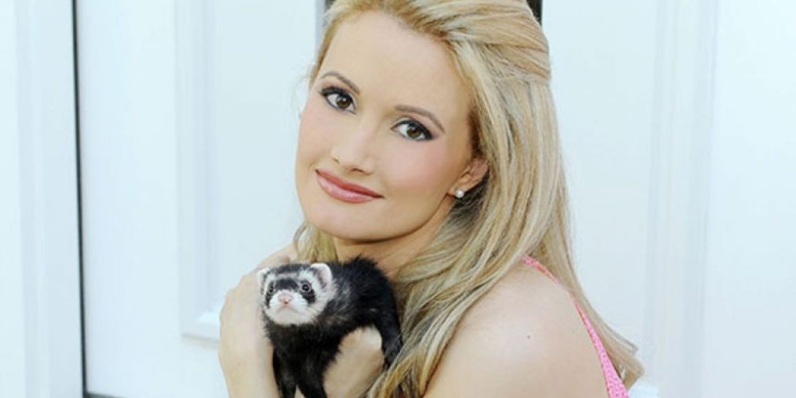 Holly Madison Foto: Agencias