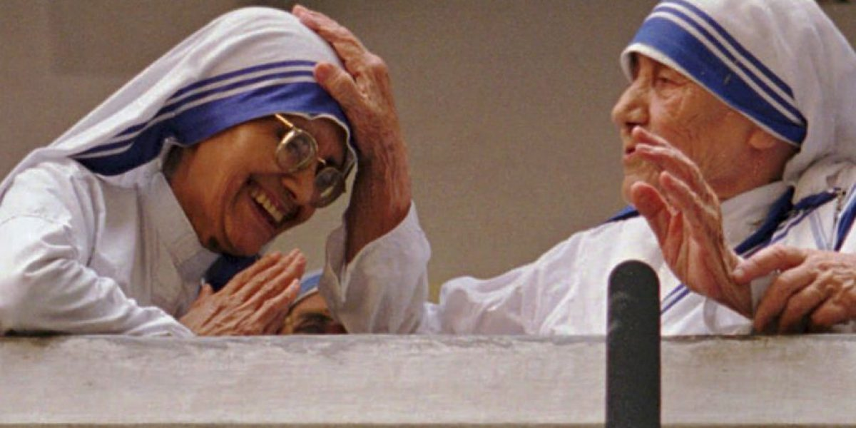 Muere la sucesora de la Madre Teresa de Calcuta