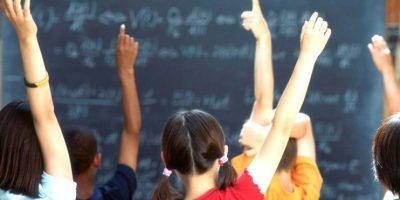 Esto se necesita para reducir el fracaso escolar en el país