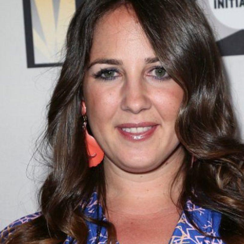 Ahora quiere ser actriz, con el mismo nombre. Foto:vía Getty Images