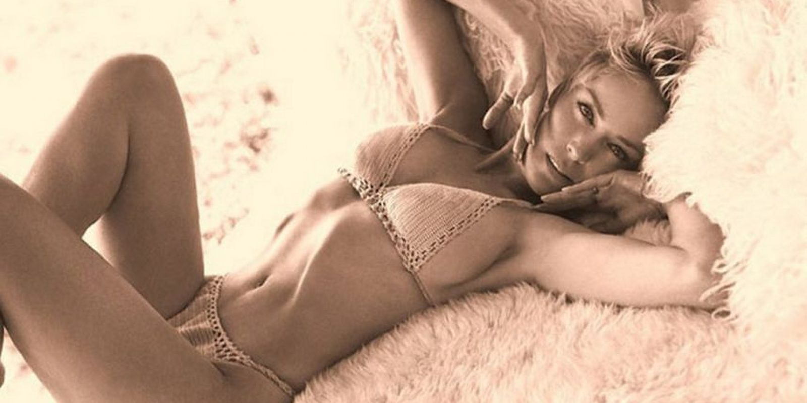 Sharon Stone Foto:Tumbrl