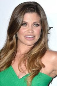 7. Danielle Fishel Foto: Getty Images
