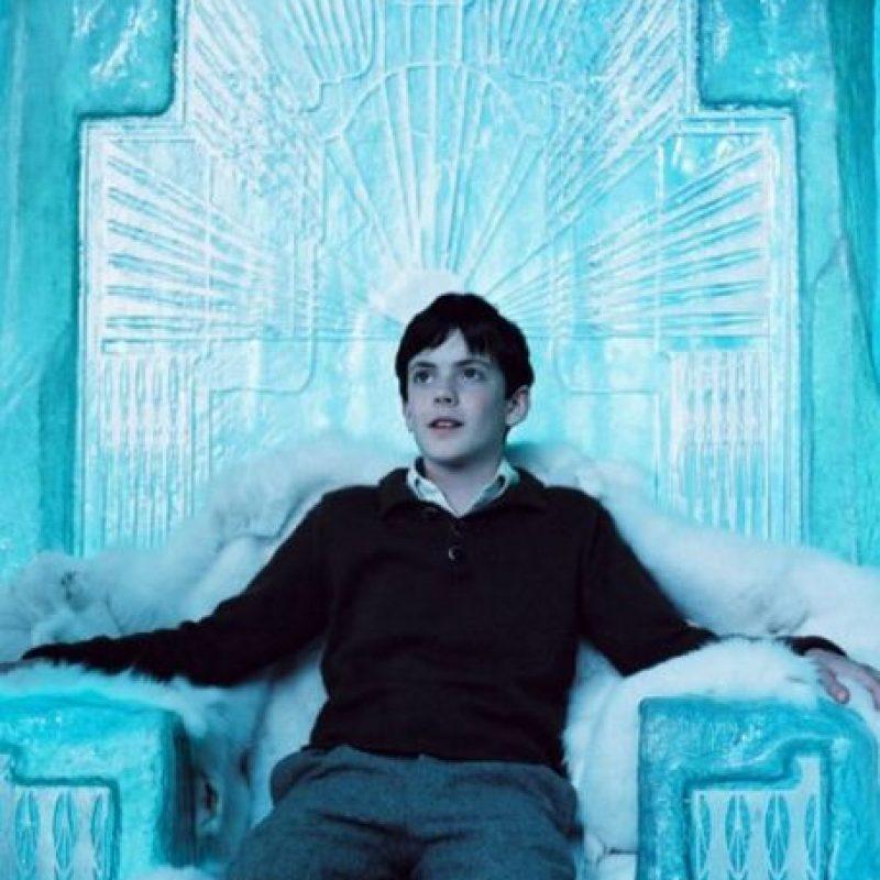 Edmund Pevensie Foto:Vía imdb.com