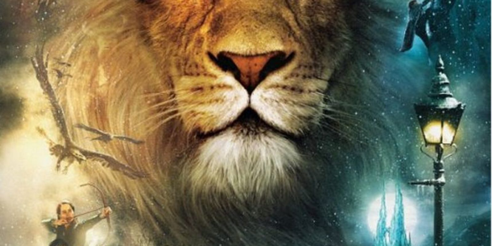"""La película de """"Las Crónicas de Narnia: el león, la bruja y el ropero"""" Foto:Vía imdb.com"""