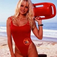 Pamela Anderson Foto:Tumbrl