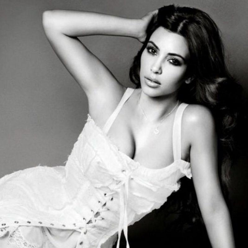 Y ha dicho que espera encontrársela pronto en el hotel Foto:Vía instagram.com/kimkardashian/
