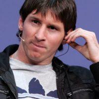 Ya era considerado el mejor futbolista del mundo. Foto:Getty Images