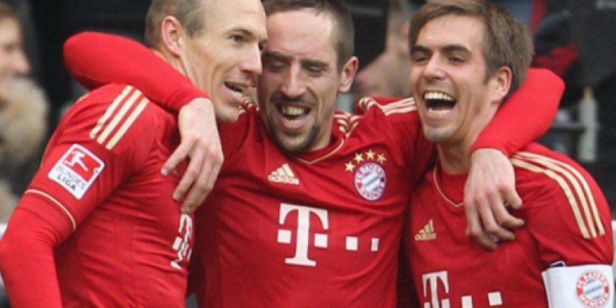 Estrella del Bayern de Múnich confiesa su temor por verse obligado a dejar las canchas