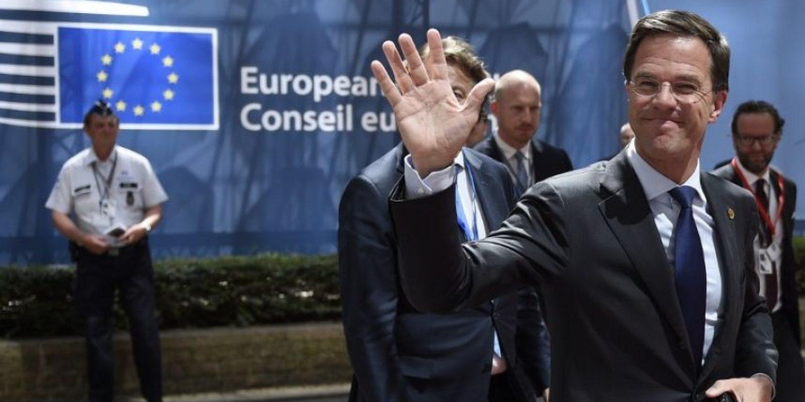 """""""La finalidad de estas negociaciones entre Grecia y la Troika es conceder ayuda financiera a un país que está en bancarrota"""", comentó Eduardo Rosales Herrera, analista de relaciones internacionales de la UNAM. Foto:AFP"""