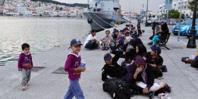 Y no podría pagar sus deudas Foto:AFP