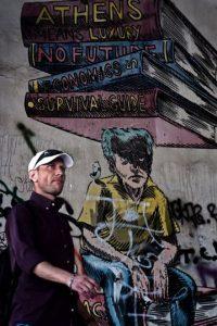 """""""Lo que sucede en Grecia puede tener consecuencias impredecibles en términos de costos políticos, económicos, sociales"""", responde Rosales Foto:AFP"""
