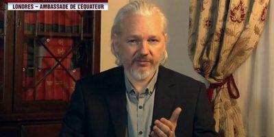 """5 ocasiones en las que Julian Assange """"ha golpeado"""" a Estados Unidos"""