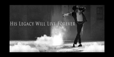 """Michael Jackson es mejor conocido como el """"Rey del pop"""" Foto:Twitter"""