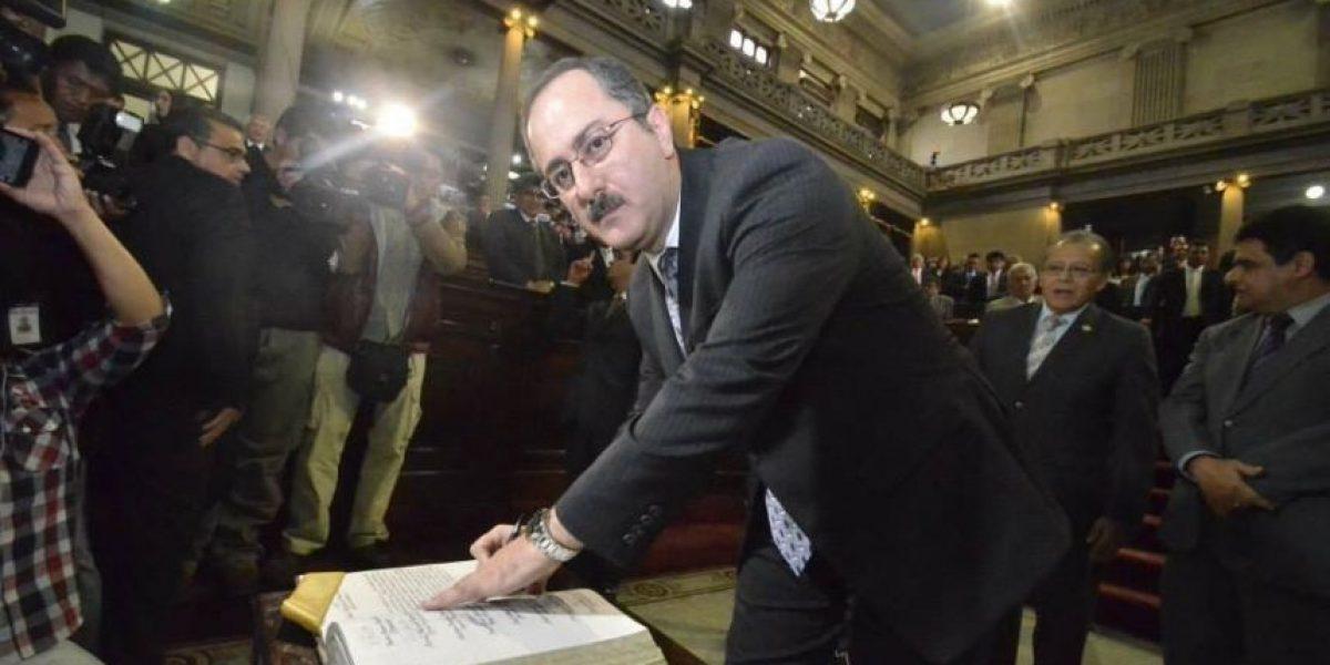 CREO expulsa a Muadi de sus filas por señalamientos de corrupción
