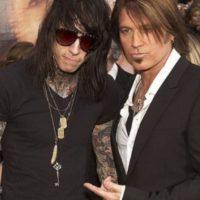 Ambos fueron adoptados por el cantante Billy Ray Cyrus. Foto:vía instagram.com/tracecyrus