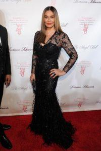 Tiene 61 años y es la orgullosa madre de Beyonce Foto:Getty Images