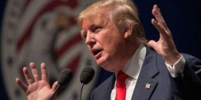 Donald Trump culpó al gobierno mexicano de forzar la decisión de Univisión