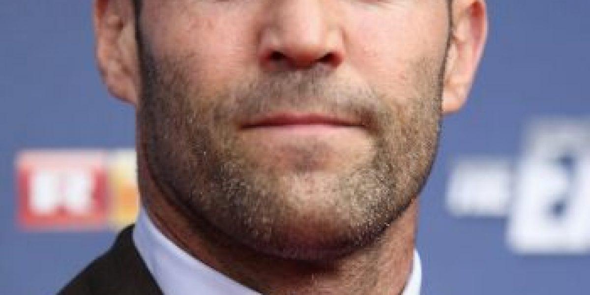 Jason Statham será parte de la nueva película