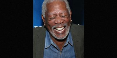 Morgan Freeman Foto: Getty Images