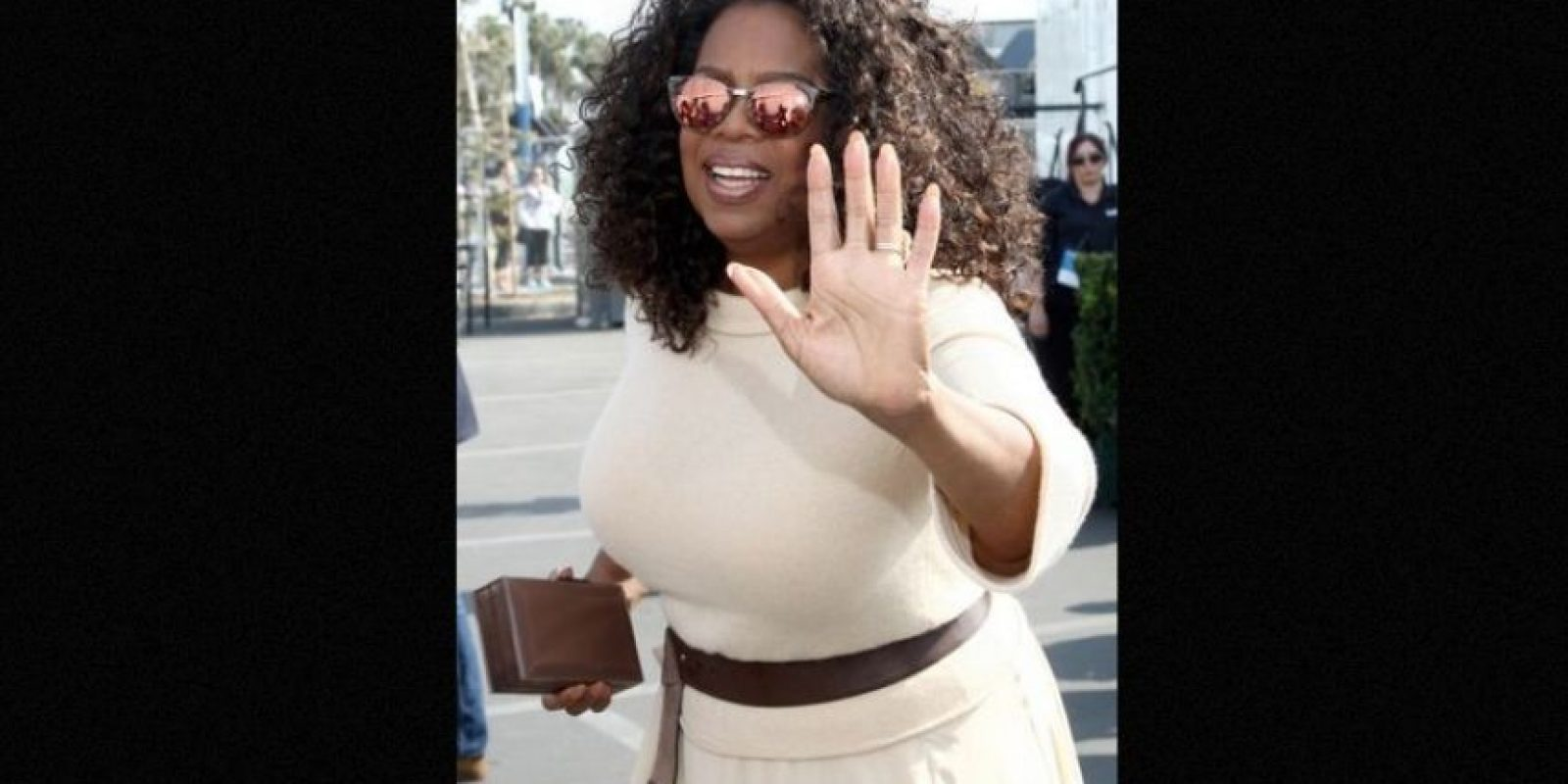 Oprah Winfrey Foto: Getty Images