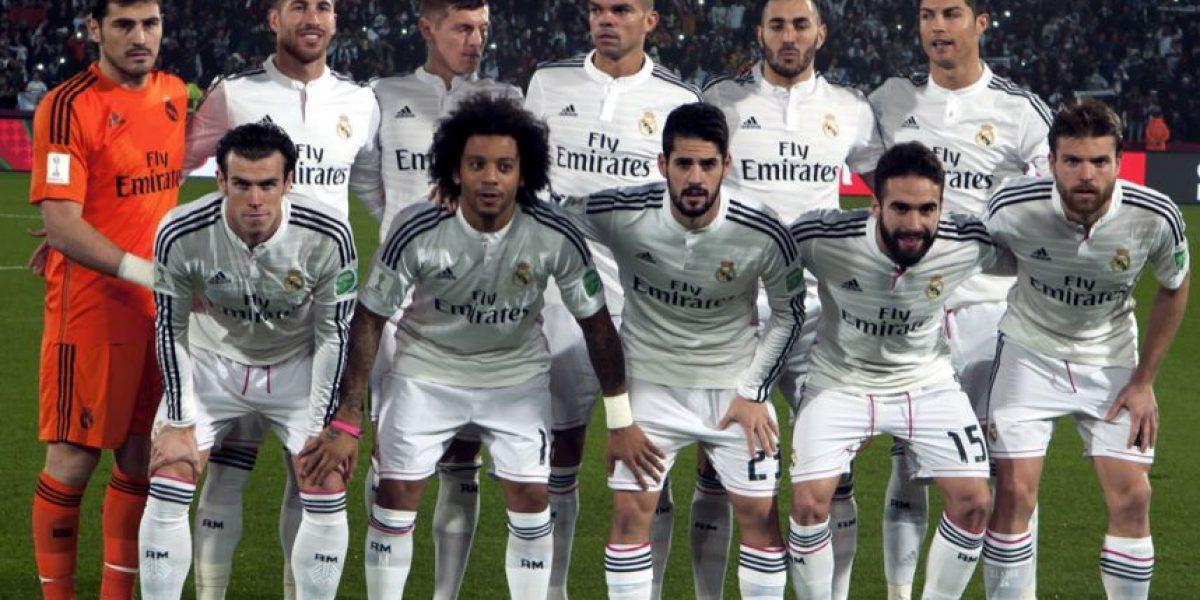 Mourinho llama a Florentino para decirle que tiene