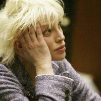 Este filme del productor, Benjamin Statler, señala que Kurt Cobain murió debido a un asesinato cuidadosamente planeado por su esposa, Courtney Love. Foto:Getty Images