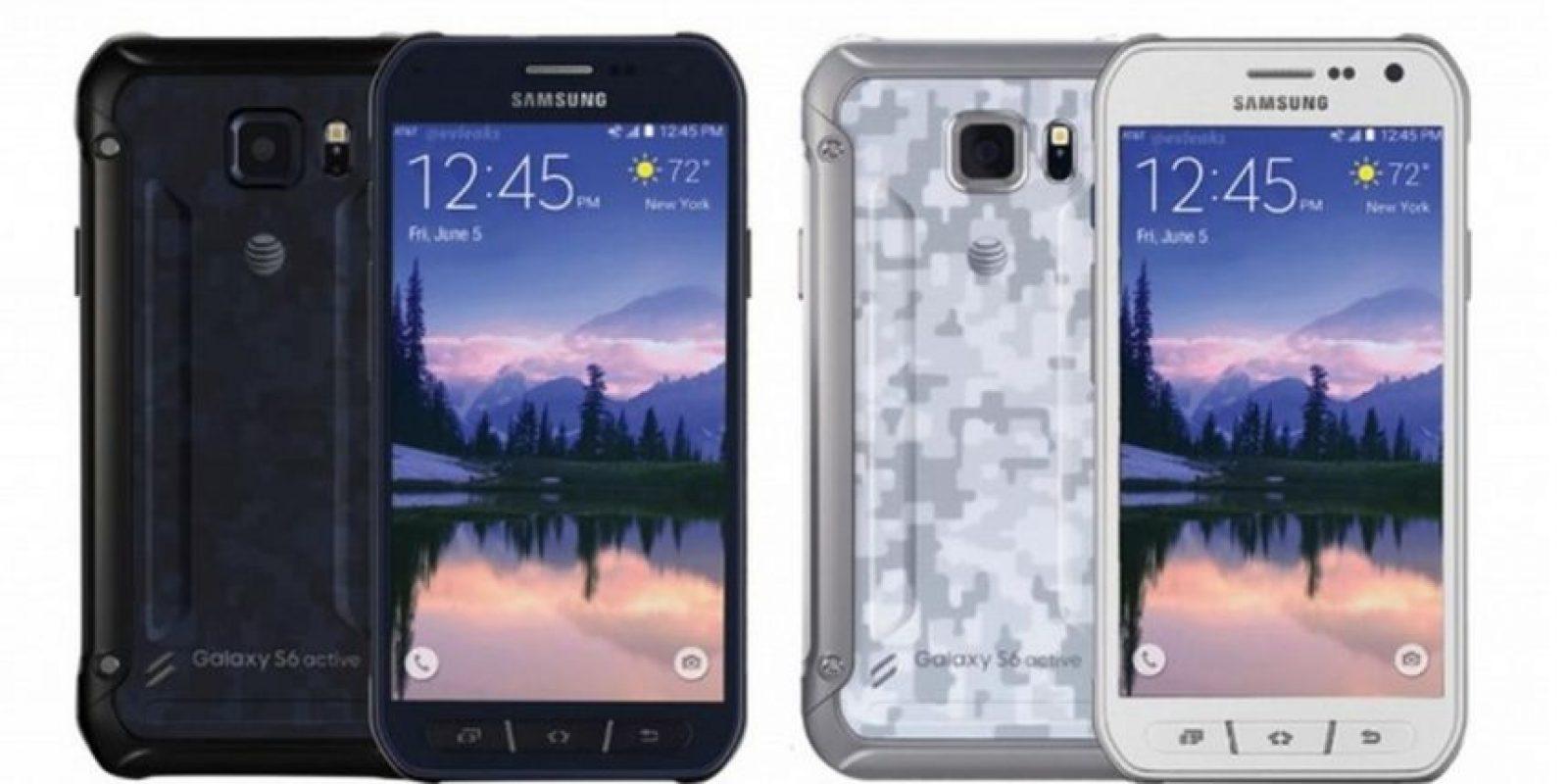 Por el momento solamente está disponible en Estados Unidos con un precio de 695 dólares. Foto:Samsung