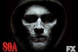 """""""Sons of Anarchy"""" fue una serie de televisión norteamericana. Foto:IMDb"""