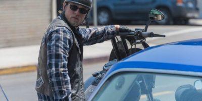La serie estadounidense estuvo integrada por seis temporadas. Foto:IMDb