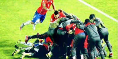 #Chile2015 La Roja deja fuera al campeón y pasa a las semifinales