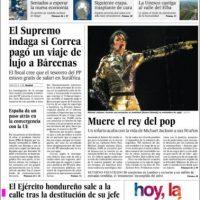 """Foto:Periódico """"El País"""""""