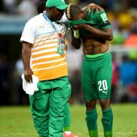 Geoffroy Serey Die Foto: Getty Images