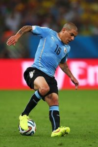 Maxi Pereira Foto: Getty Images