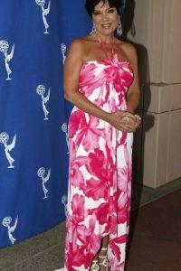 Sin embargo, la matriarca de las Kardashian, en diversas ocasiones, había expresado su enojo tras la polémica transformación de Bruce Jenner.
