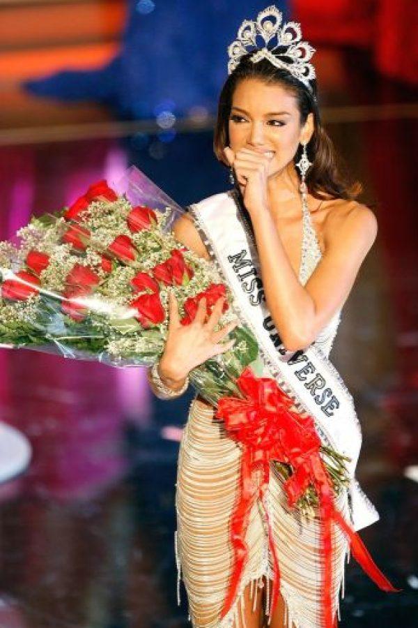 """Zuleyka Rivera hizo público en su red social de Facebook su cancelación en la participación como jurado del evento """"Miss USA"""". Foto:Getty Images"""