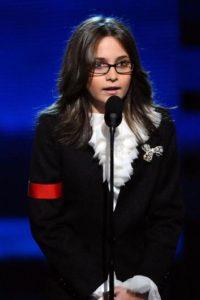 El año siguiente le dieron una entrevista a Oprah Winfrey sobre su padre. Foto:vía Getty Images