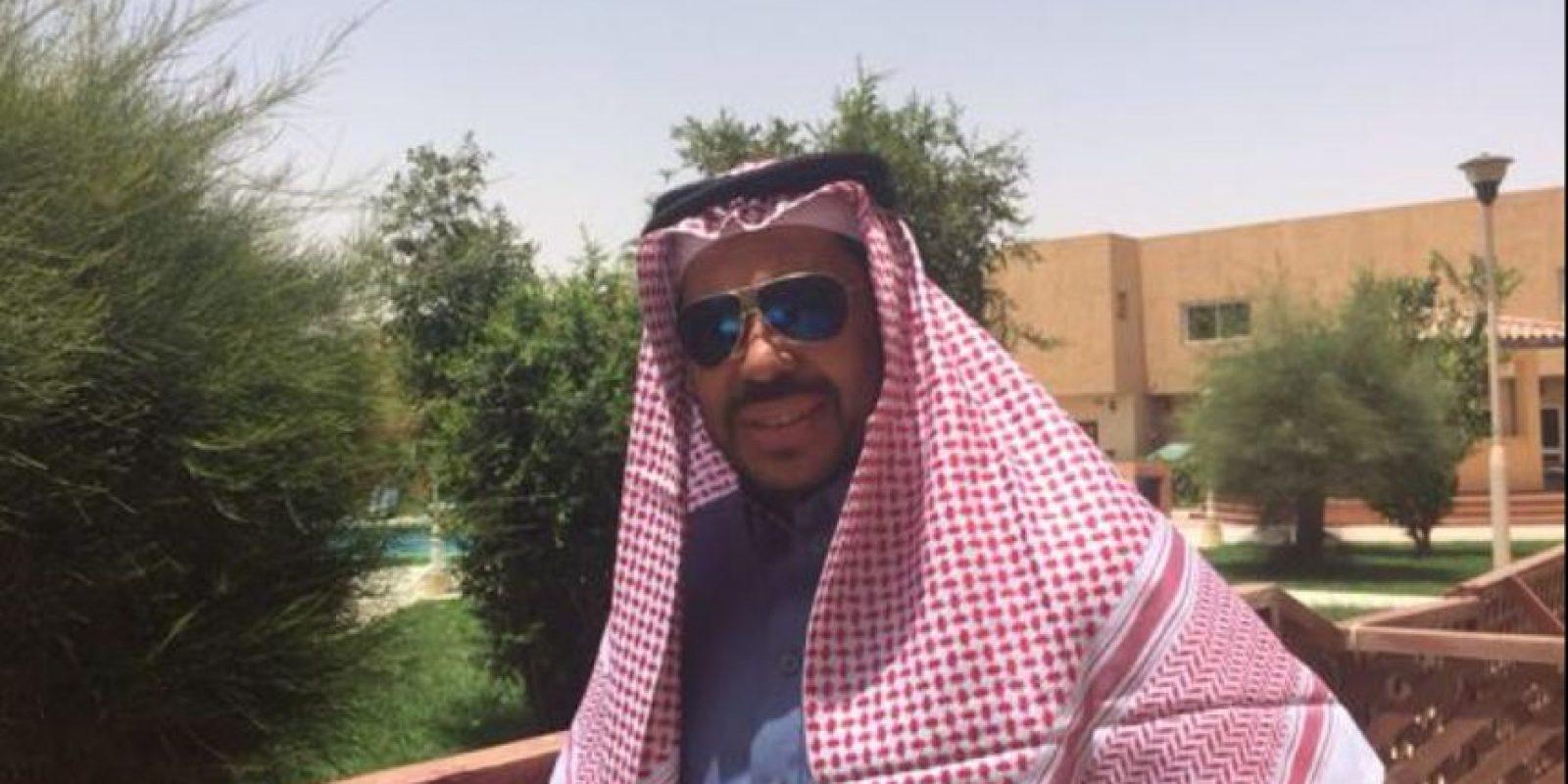 Ahora es entrenador de porteros en el Al Nassr de Arabia Saudita Foto:Vía twitter.com/higuitarene