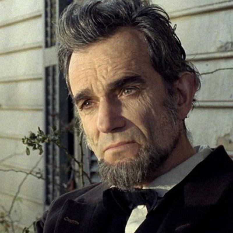 """Daniel Day-Lewis es Abraham Lincoln en """"Lincoln"""" (2013) Foto:vía 20th Century Fox"""