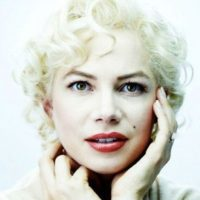 "Michelle Williams interpretó a Marilyn Monroe en ""My Week With Marilyn"", en 2011. Foto: vía BBC Films"