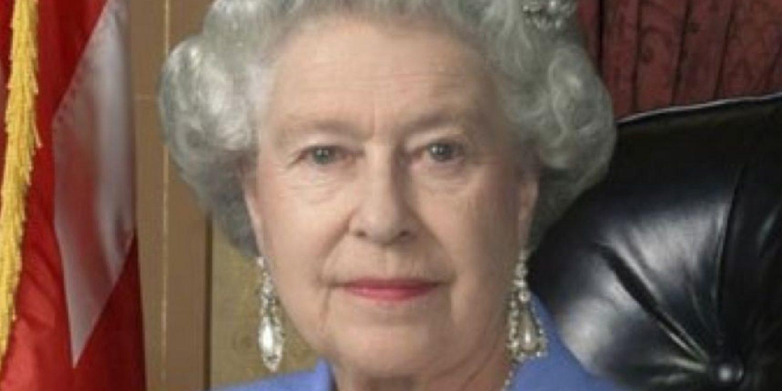 Investigó todo lo que pudo sobre ella y le fue bien. El papel le dio el Oscar en 2007. La reina misma la invitó a tomar te y volvió a repetir el papel para Broadway. Foto:vía Getty Images