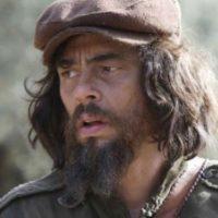"""Benicio del Toro interpretó al """"Che Guevara"""" en la película """"Che"""" en 2009. Foto:vía Alfa Films"""