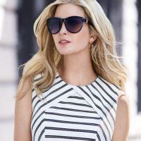Además tiene su propia línea de ropa y joyería. Foto:Vía instagram.com/ivankatrump/