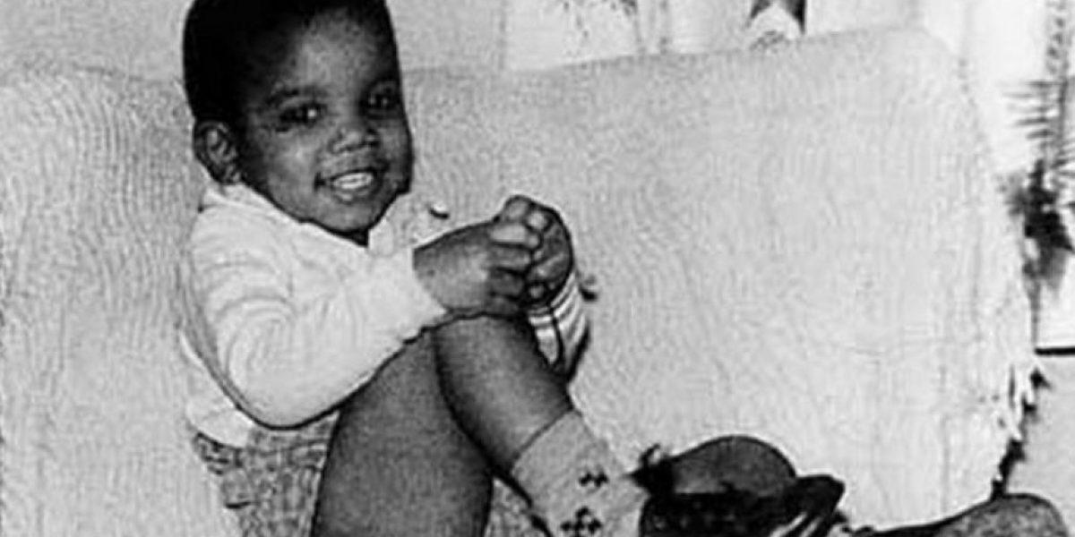 Así fue la transformación física de Michael Jackson