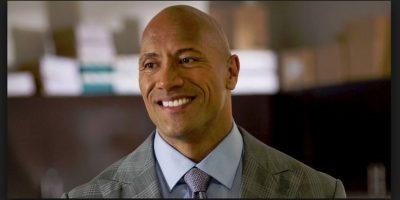"""Es protagonizada por Dwayne """"La Roca"""" Johnson Foto:HBO"""
